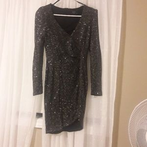 New years eve party dress worn once